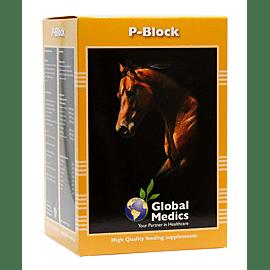 Global Medics P-Block