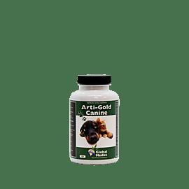 Global Medics Arti-Gold-Canine 126 Tabletten