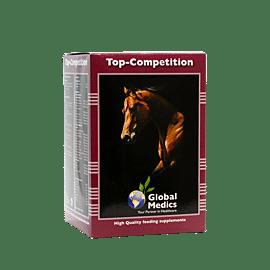 Global Medics Top Competition
