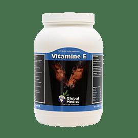 Global Medics Vitamine E