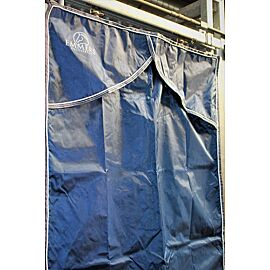 Emmers stable curtain