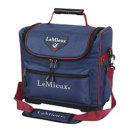 LeMieux Grooming bag pro navy