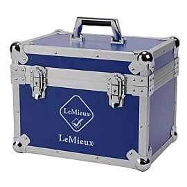LeMieux Hardshell Grooming Box Navy