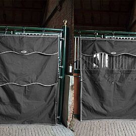 Lamicell Stable Curtain