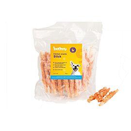 Boomy Hondensnacks Chicken Snacks Stick | 500 gr