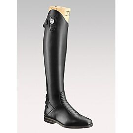 Tucci Harley tall riding boots