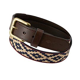 Pampeano Cincha Polo riem