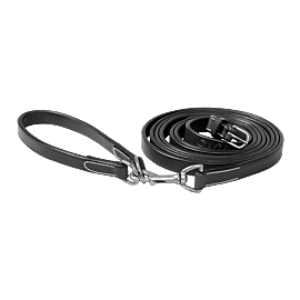 Cwd Leather Draw Reins