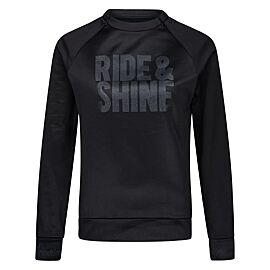 Imperial Riding Damen T-Shirt Silverstar petrol