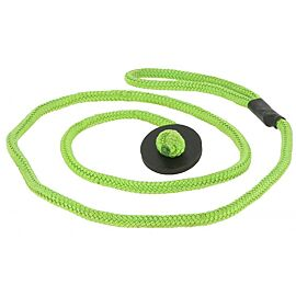 Hippotonic hayblock rope