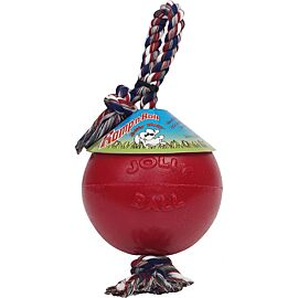 Jolly Ball Romp n Roll 15cm
