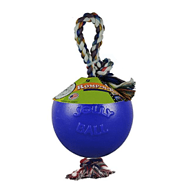 Jolly Ball Romp n Roll 10cm