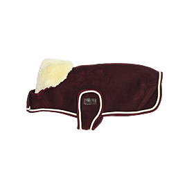 Kentucky Hondenjas Heavy Fleece