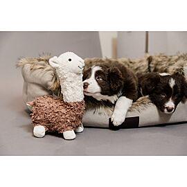 Kentucky dog toy Alpaca Alfredo
