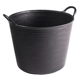 Plastic Bucket With Handle