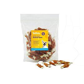 Boomy Hondensnacks Chicken Snacks Dental Bone | 500 gr