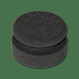 Waldhausen zwarte ronde spons