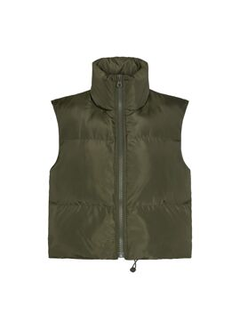 Mountain Nylon Vest