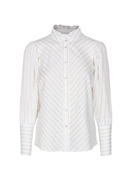 Dina Stripe Shirt