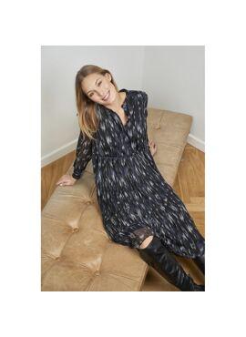 Blur Miley dress
