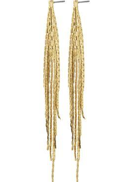 Carmen Waterfall earrings