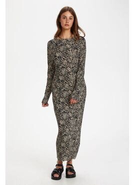 Karah Dress