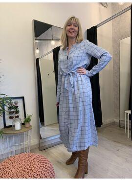 Meline Alana LS dress
