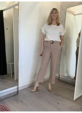 Kagustava culotte pants