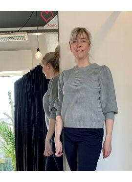 Cornilla Amira knit