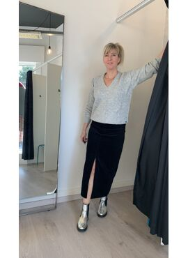 Eishal Skirt