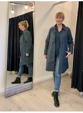 Zaria Coat