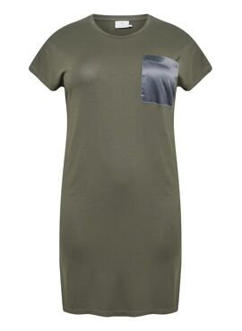 Karuth Jersey Dress