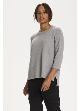 kabarbo knit pullover