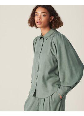 Alivia Stephie LS Shirt