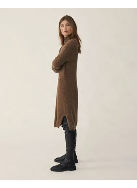 Calma Alpaca dress