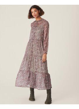 Kaline Maxi dress