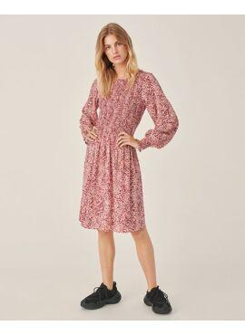 Madelina LS dress