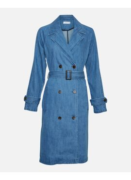 Stephanie Trench Coat