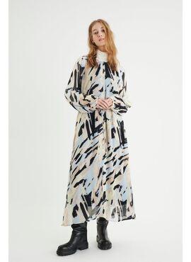 Judy Long dress