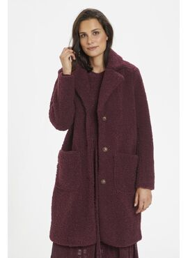 Balma Teddy Coat
