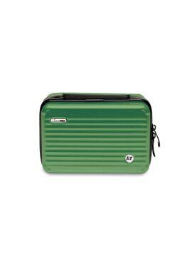 GT Luggage Deck Box: Green