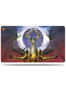Alternative Art Playmat: Nicol Bolas