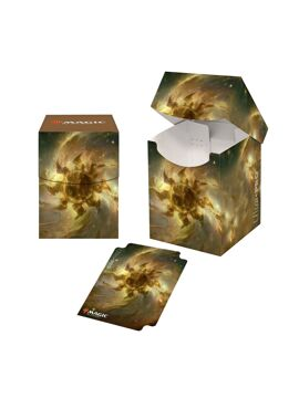 Pro Deckbox: Celestial Plains