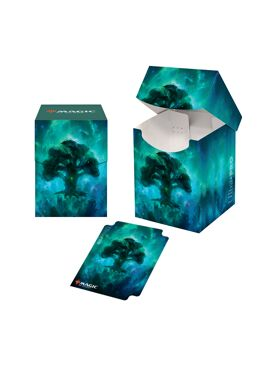 Pro Deckbox: Celestial Forest