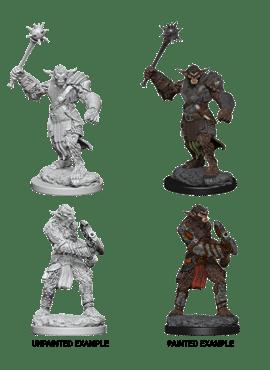 Nolzur's Miniatures: Bugbears