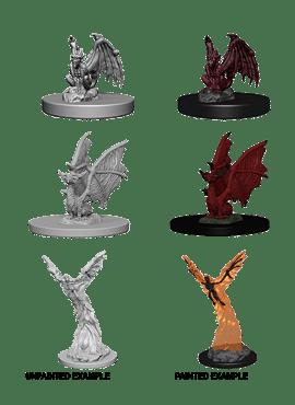 Nolzur's Miniatures: Familiars