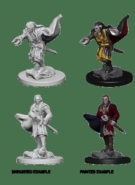 Nolzur's Miniatures: Vampires