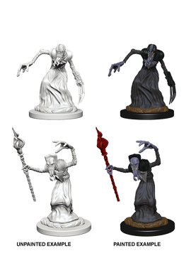 Nolzur's Miniatures: Mind Flayers