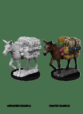 Deep Cuts: Pack Mule