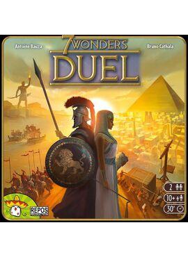7 Wonders Duel (NL)